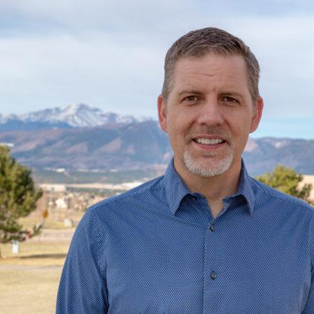 Patrick Tanton | Lead Pastor