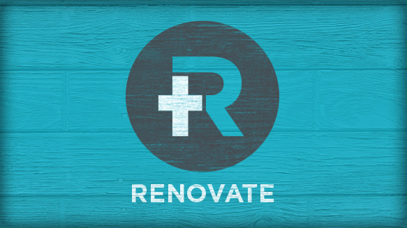 Rennovate Part 4
