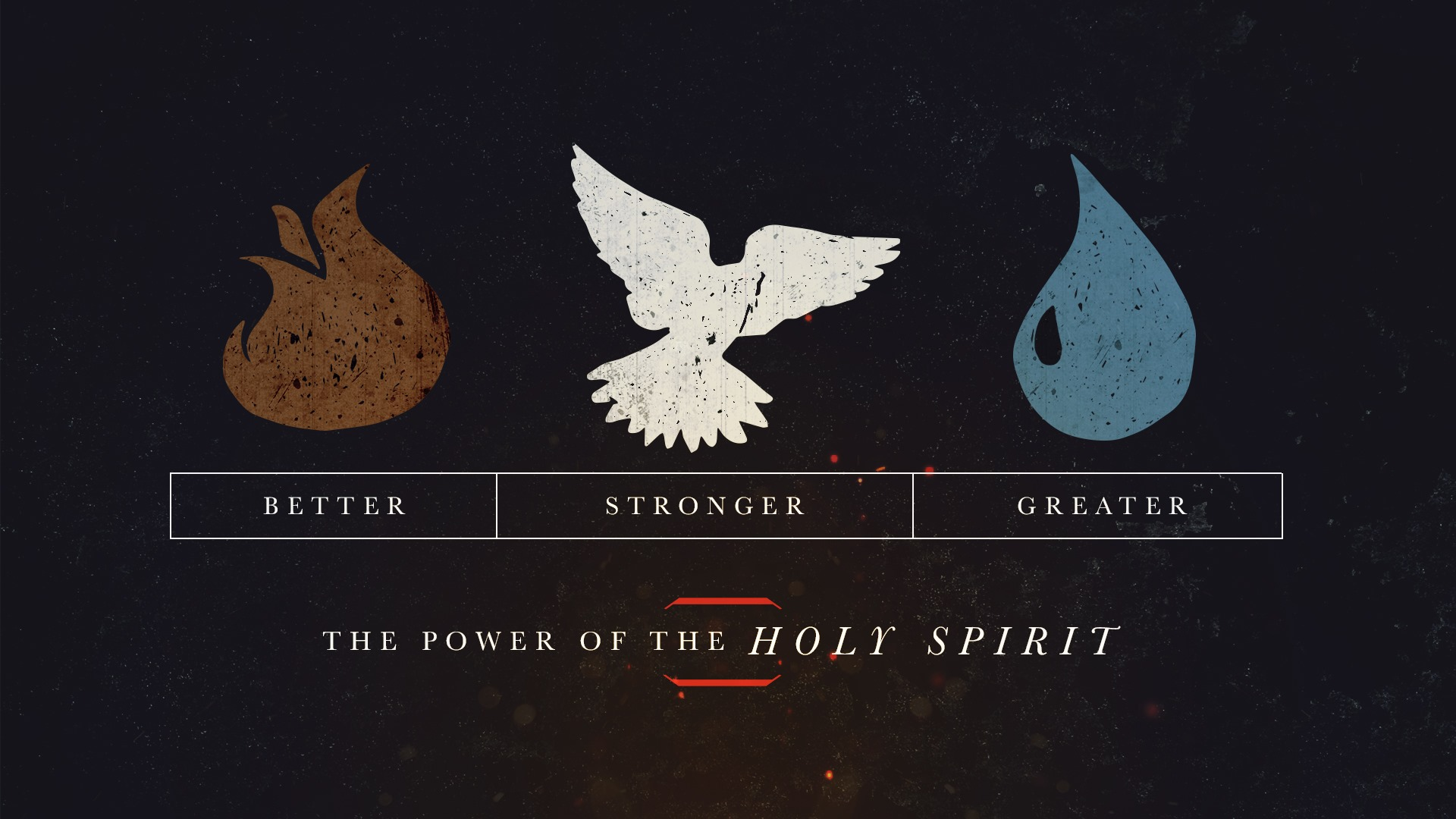 Power of the Holy Spirit: Story of Simon Peter