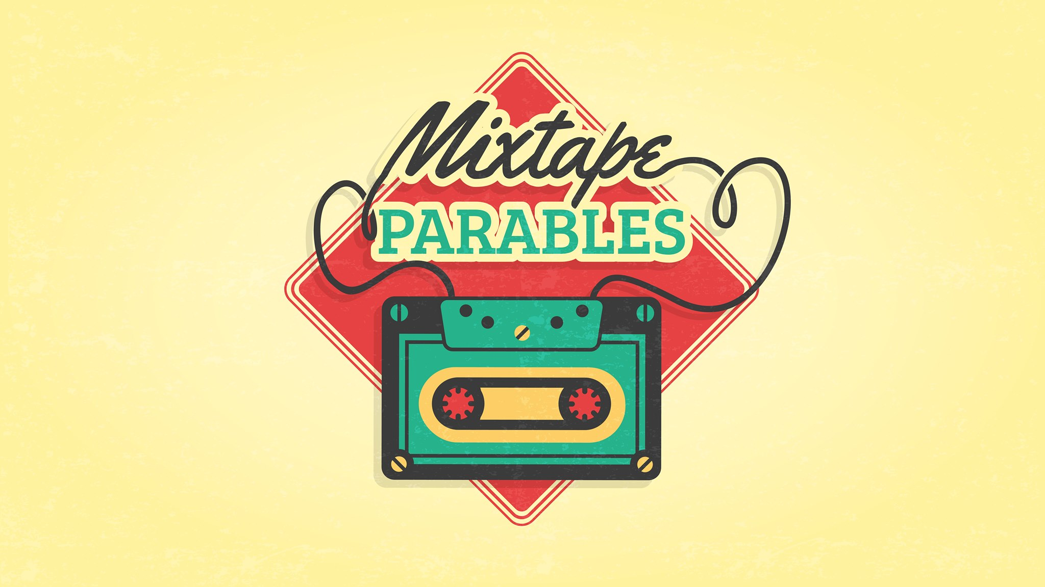 Mixtape Parables: the Pharisee and the Tax Collector