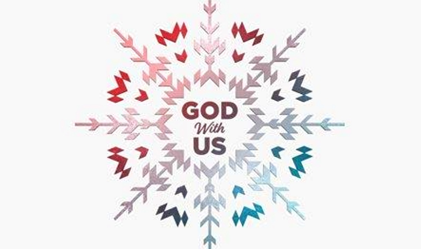 God With Us: Part 3 (Joy)
